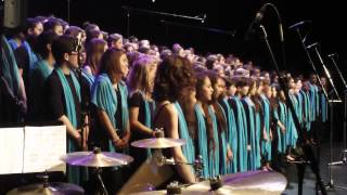 SOON AND VERY SOON (Gospel Dream Choir - Académie de Créteil)
