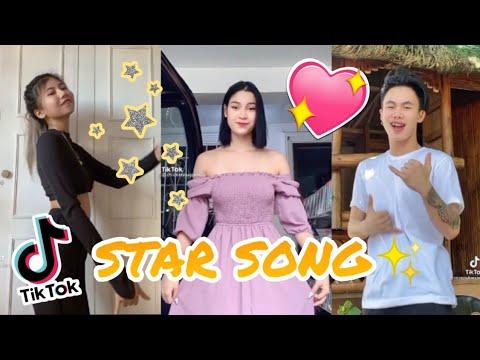 STAR SONG   Tiktok Compilation