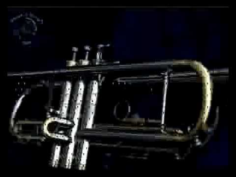 The C G Conn Connstellation 38B Trumpet