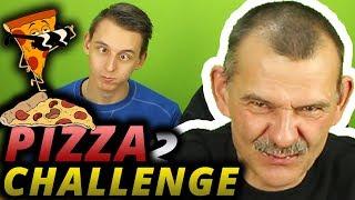 PIZZA CHALLENGE 2  Slooodko!
