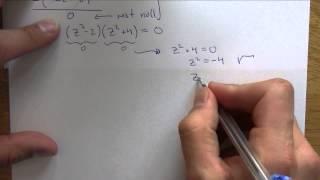Matematik 4 - Lösning av Nationella provet vt-2013 del C - del 2 av 2