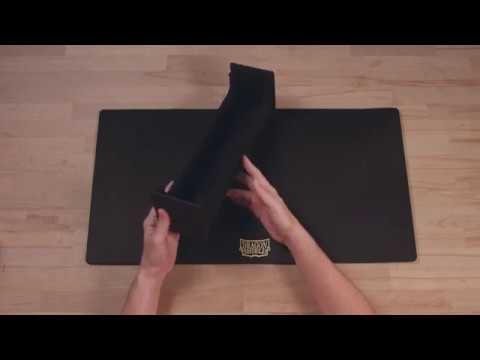 Magic Carpet black//black Dragon Shield Nest 500