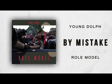 Young Dolph - By Mistake (Role Model)