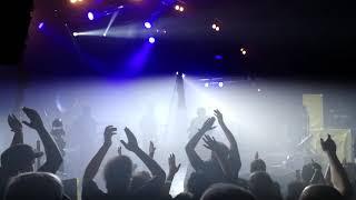 Funker Vogt - Der letzte Tanz - Live 2019.02.22 Markthalle Hamburg