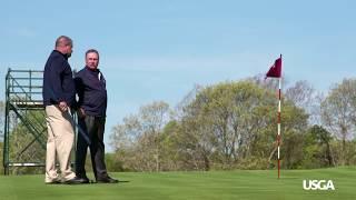 USGA Golf Journal: Shinnecock's Seventh Hole - What We Learned