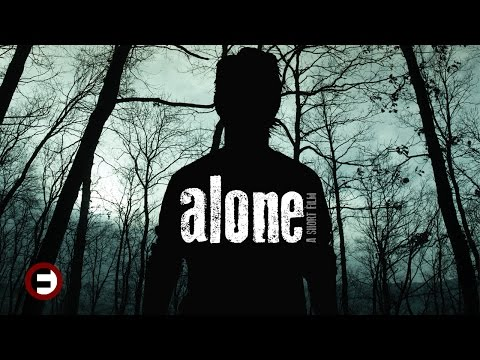 Alone  Post Apocalyptic Short Film