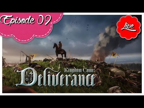 """RRediff Live 05/05/18 / Kingdom Come Deliverance / épisode 09 [Fr/Ps4]"" :  via @YouTube - FestivalFocus"
