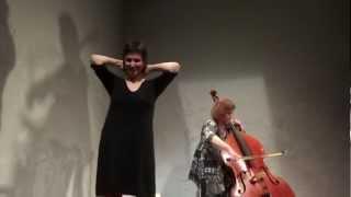 Le Tango stupéfiant Violaine Schwartz Hélène Labarrière