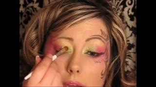 Halloween Makeup: Beautiful Fairy | Makeup Geek