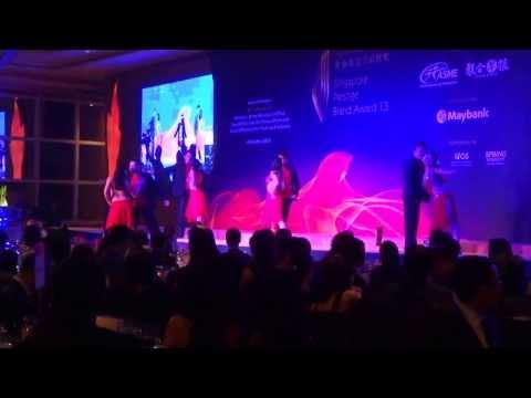 Singapore Prestige Brand award 13