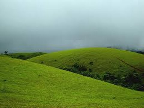 An Exclusive on Vagamon- A Natural Tourist Destination in Kerala
