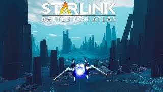 Starlink: Battle for Atlas (Switch) Review - Fixed Version (Video Game Video Review)