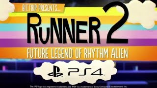 Bit.Trip Presents Runner 2: Future Legend Of Rhyth Alien