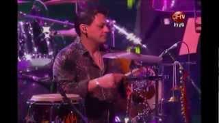Marc Anthony - Valio la Pena (Viña del Mar 2012)