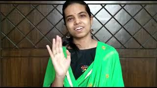 Amhi Jijauchya Muli | Swarajya Rakshak Sambhaji | Vedashree Oke | By - Gauri Khanolkar|