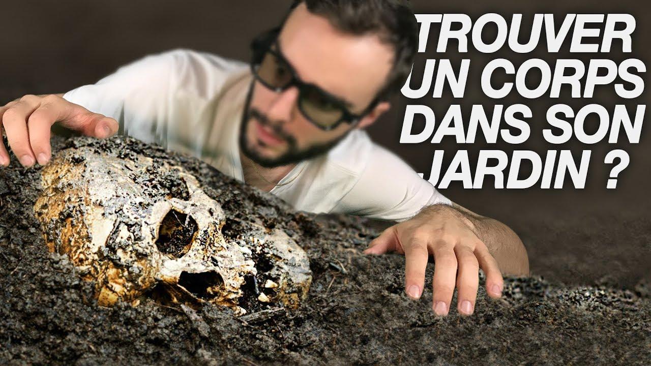Trouver un corps dans son jardin vrai ou faux 47 youtube - Comment trouver un puit dans son jardin ...