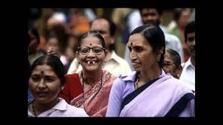 הודו - פורטרטים, אנשים ואנושות