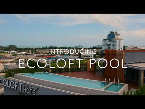 Introducing EcoLoft Pool