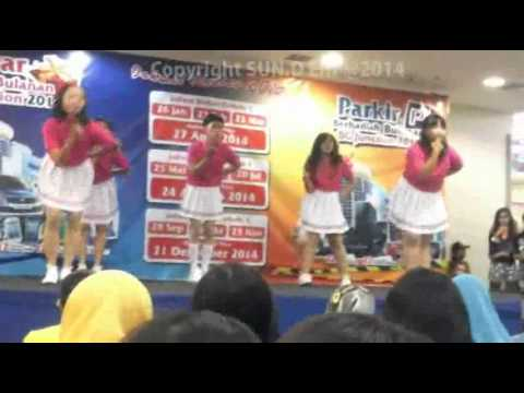 ANAEL - Into The New World (SNSD Cover) + Mr Chu (Apink Cover) + Shorthair (AOA Cover) MIX