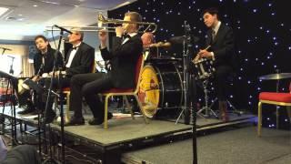 Keyhole Blues - Union Rhythm Kings - Whitley Bay 2014