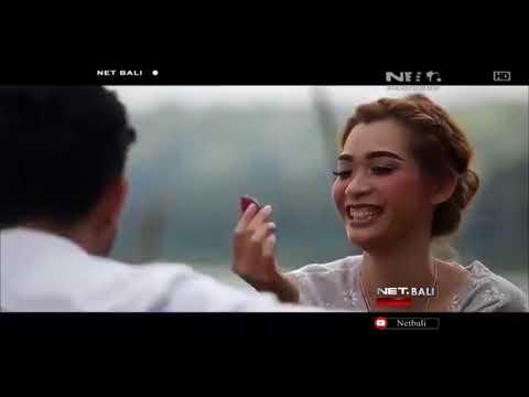 NET. BALI VIDEO CLIP - AIRPLANE - BERNYAWA LAGI