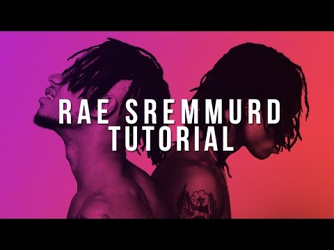 How To Make A Rae Sremmurd Type Beat (FL Studio Tutorial)