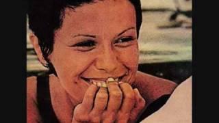 Elis regina - Canto de Ossanha