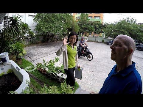 Thailand / I'm a thief