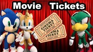 TT Movie: Movie Tickets thumbnail