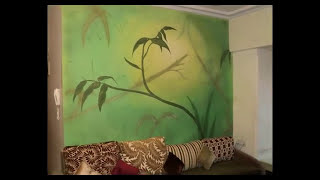 Living Room Painting Mumbai Master Bed Room Wall Decor Mumbai