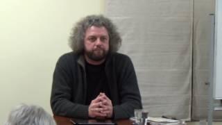 Дмитрий Строцев - ШАГ