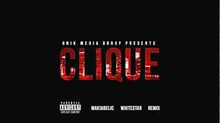 Makiabelic & White Star - Clique (Official Spanish Remix)