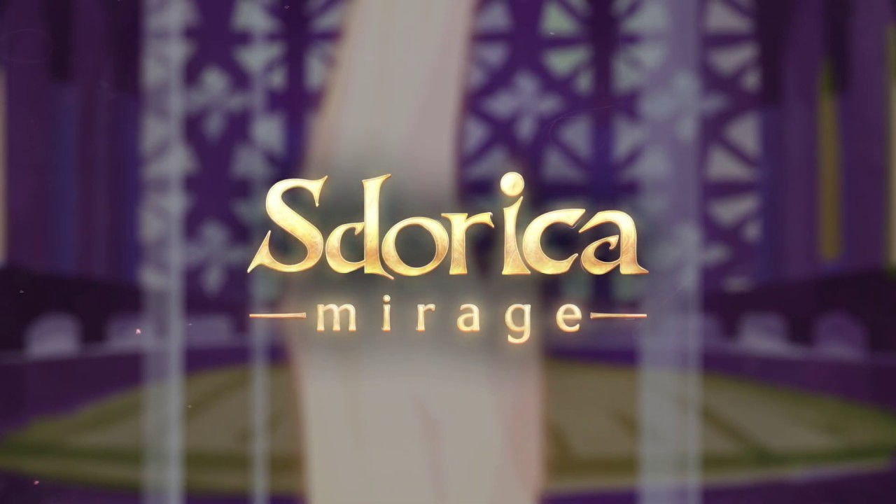 Image result for sdorica mirage