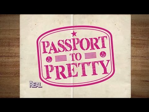 Passport to Pretty