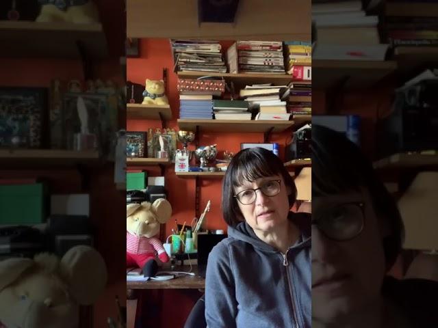 "Benedetta Centovalli legge… Emily Dickinson: ""Poesia 1127″"