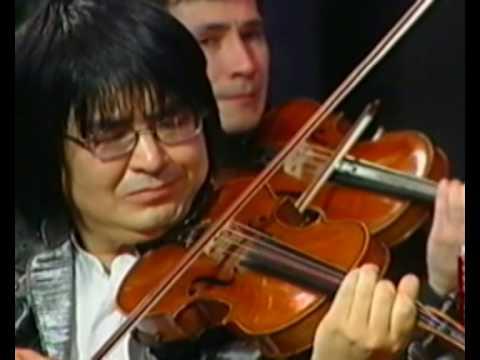 Jenkins Palladio, Marat Bisengaliev - violin solo