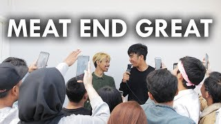Tutorial Mengadakan Meet And Greet