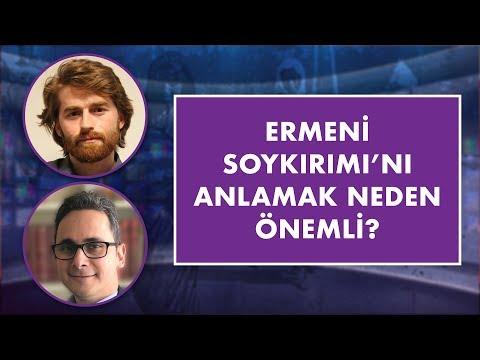 Ermeni Soykırımı'nı Anlamak, Hizmet Için Neden önemli? | İsmail Akbulut