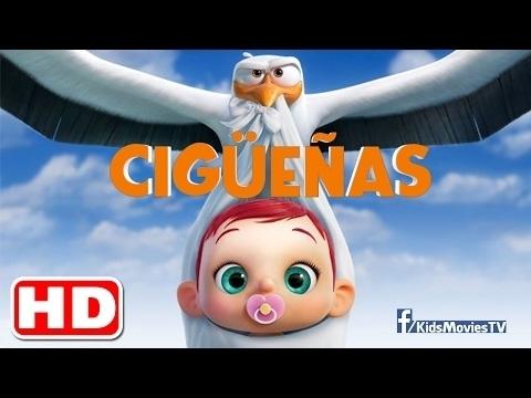 Disney Animación Peliculas Infantiles 2017 Completas en Español Latino Para Niños ✓✓✓