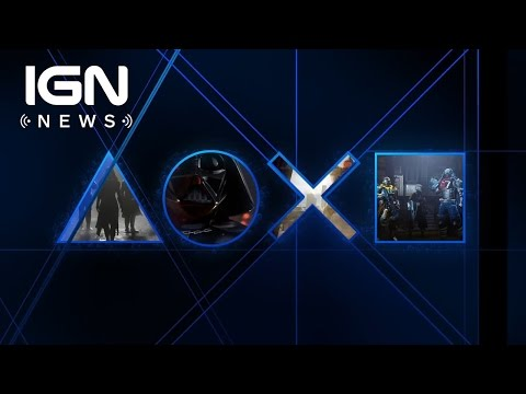 Sony Launches Two-Step Verification for PSN Accounts - IGN News