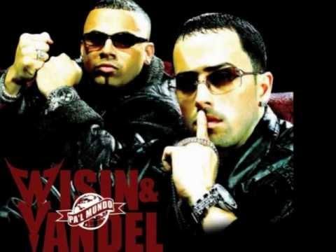"Wisin & Yandel Feat. Daddy Yankee ""Paleta"" (Pal' Mundo)"