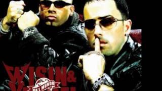 Wisin & Yandel Feat. Daddy Yankee