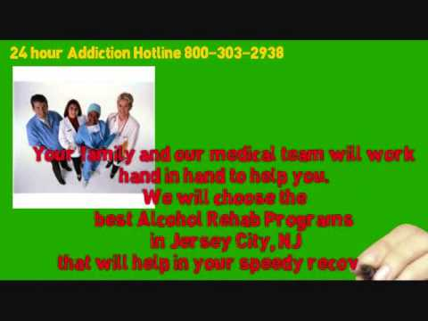 Alcohol Rehab Programs in Jersey City NJ - Call 800-303-2938 For More INFORMATION