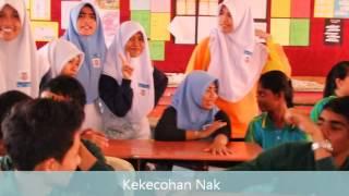 Kenangan Kelas 4Akaun1 Smk Aman Jaya 2013