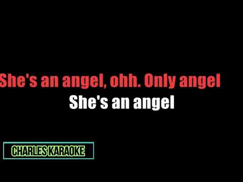 Harry Styles - Only Angel (Karaoke Version)