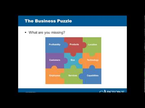 Developing a Successful Acquisition Strategy: Positioning Your Business for Growth
