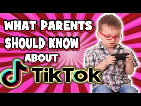 Is Tik Tok (Musical.ly) Safe For Kids - Parents Guide 2019