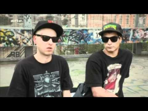 Skateboard Stories - Skateboarding in Europa