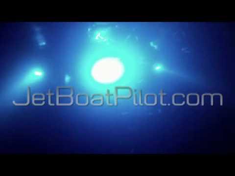 JetBoatPilot Yamaha Jet Boat Ocean LED A6 A3x2 AR240