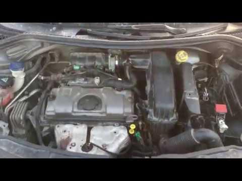 Авторазбор 45. По запчастям Peugeot 207 2010г